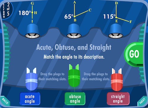 Identifying Angles (With Quiz)