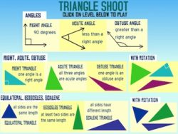 triangle shoot