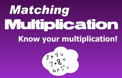 Matching Multiplication