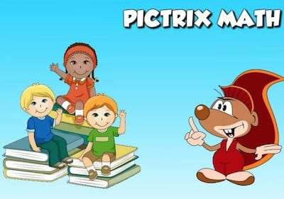 PicTrix Math