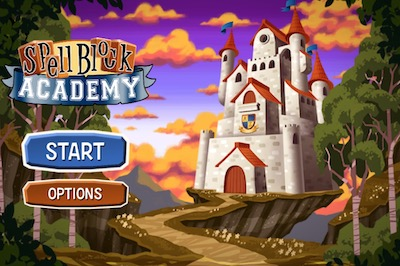 Spell Block Academy (Learn Words)