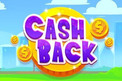 Cash Back (Math Game)