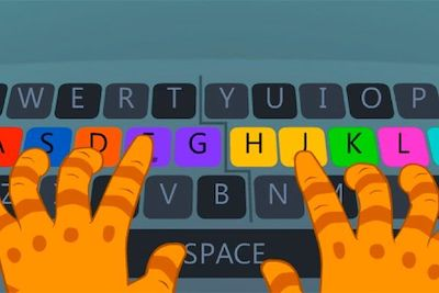 Ultimate List of Typing Games for All Ages