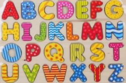 alphabets copy